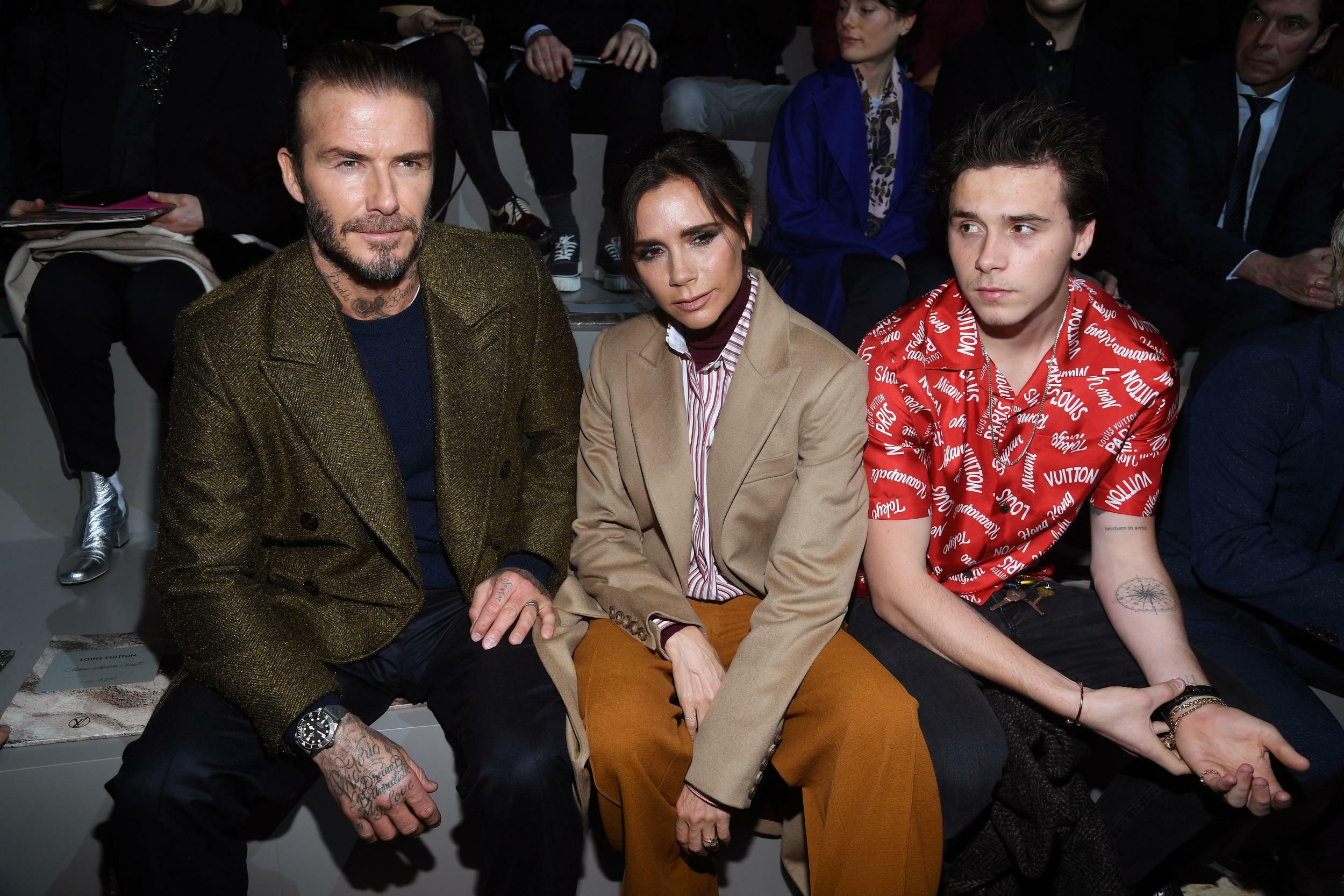 Celebrate Brooklyn Beckham's birthday with his best looks, quotes and Beckham family moments