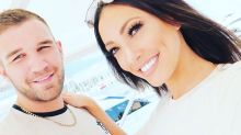 Love Island star's boyfriend dies weeks after her death