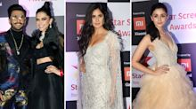 In Pics: DeepVeer, Katrina, Alia & More at Star Screen Awards