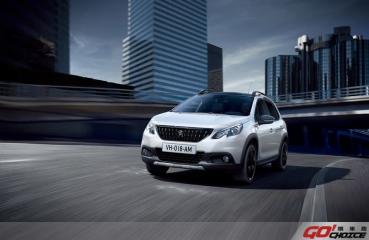 PEUGEOT 308 / 2008 SUV  節能進化  科技升級 優惠總價值 35 萬元  限量登場