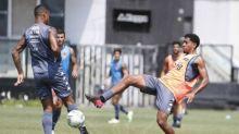 Diante do Inter, Vasco busca vitória contra crescimento de série negativa