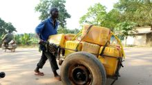 War on extreme poverty faces challenges in Africa: World Bank