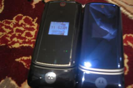 Motorola K1m coming soon to an Alltel store you