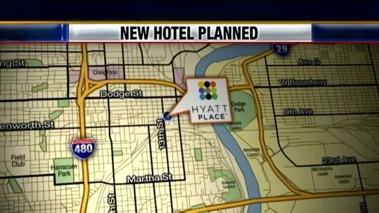 New hotel raises questions over occupancy