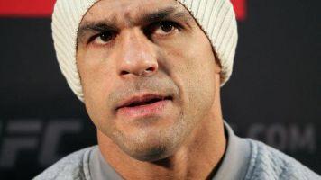 Belfort narra detalhes de problema no primeiro UFC Brasil