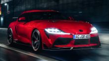 A German BMW tuner has upgrades for your 2020 Toyota Supra