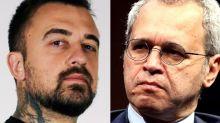 """Polemica tra Enrico Mentana e Rubio sulla parola """"odio interetnico"""""""