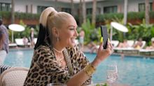 Gwen Stefani Rejects 'Uncultured' Blake Shelton in Hilarious Super Bowl Ad: 'I Mean, No!'