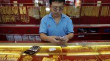 Gold prices steamrolling toward $2,000: Goldman Sachs