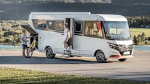This new $90,390 luxury motorhome can accommodate up to 5 people using shifting and hidden amenities —see inside the iSmove
