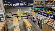 Lowe's makes a bigger play for pros with launch of new amenities