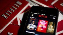 Netflix comienza a transmitir videos en un formato que ahorra datos