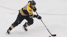 Chris Wagner Reveals What Islanders Did Right In Series Against Bruins
