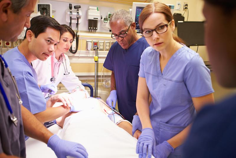 nursing care of patient with surgical site infection A surgical site infection infections acquired by patients while they are receiving treatment in a health care setting, and surgical site infections (ssis).