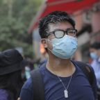 The Latest: Hong Kong leader refuses to accept demands
