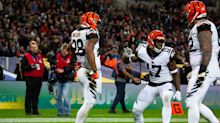The Bengals are one of three early bets that may still offer value