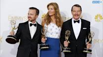 Emmy Wins For Sherlock Cast And Crew