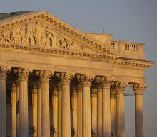 Justice Dept. memos back defiance of impeachment subpoenas