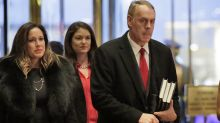 Watchdog Report: Ryan Zinke's Travels With Wife Violated Agency Policy