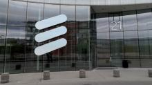 Sweden's Ericsson third-quarter sales, profits surge as savings kick in