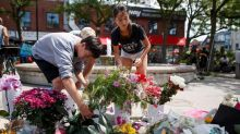 Canadians react to deadly Toronto Danforth shooting