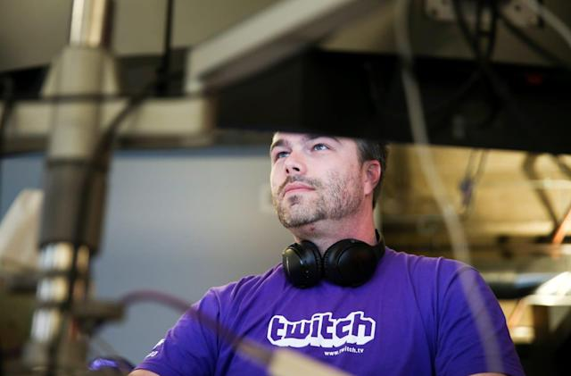 Twitch's custom extensions can now ask for Bits