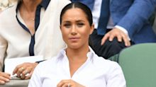 Meghan Markle in battle with scammers who claim she is using diet pills for weight loss following Archie birth