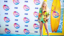 Taylor Swift on fighting Trump and surviving the Kanye 'hate frenzy'
