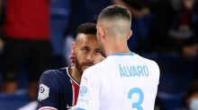 PSG-OM: Neymar échappe aux sanctions, les accusations de racisme balayées par le doute