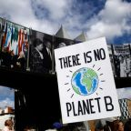 Will politicians take action and try to save the planet from climate change?