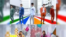 TVB accused of plagiarizing SMAP's commercial