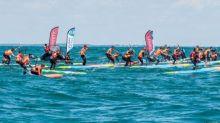 Surf - SUP - Europ SUP: le Vendée Gliss Event avec Olivia Piana et Titouan Puyo