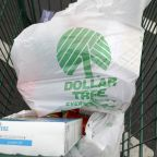 Here's what booming dollar store sales say about America right now