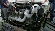 Rheinmetall Mulls Options for Auto Unit, Citing Gloomy Outlook