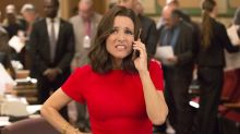 New Season of 'Veep': Julia Louis-Dreyfus Shines As Selina Fades