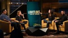 David Spade's 'Lights Out' Will Not Return to Comedy Central