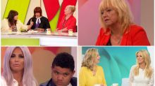 20 Times Loose Women Served Up Controversy At Lunchtime