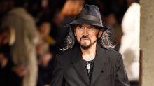 Yohji Yamamoto Receives Design for Asia Lifetime Achievement Award