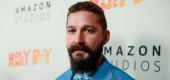 "Shia LaBeouf is starring in the new crime drama ""The Tax Collector."" (Getty Images)"