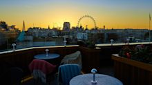 The Rooftop at Trafalgar St James: is this London's coolest hotel rooftop bar?