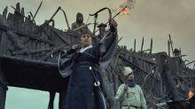 古裝版《陰屍路》加《屍速列車》 朱智勛大戰活屍