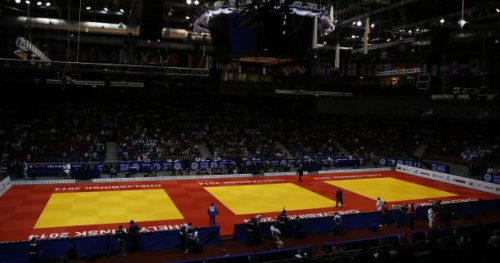 Judo - Antalya - Suivez en direct vidéo le Grand Prix d'Antalya de judo