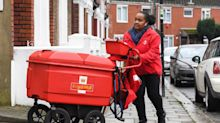 Signed-for deliveries under threat in Royal Mail shake-up