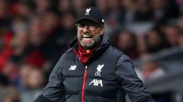 Klopp confident of Anfield boost in return leg