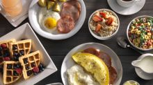 'Hilton Breakfast Alliance' Uncovers The State of Breakfast, Sparks a Movement to Transform the Most Important Meal of the Day Into an Opportunity for Connection