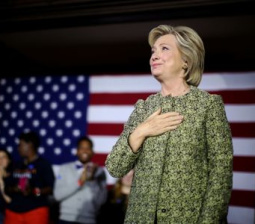 Most Clinton emails to be released after election: WSJ