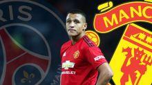 Manchester United transfer news: Alexis Sanchez stuck at Old Trafford as Paris Saint-Germain cool interest