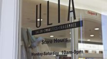 Ulta Beauty (ULTA) Up 19% in 3 Months on Strategic Efforts