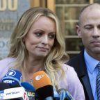 Michael Avenatti: Stormy Daniels to 'seek new lawyer' if domestic violence allegations prove true