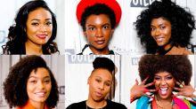 Yara Shahidi, Amara La Negra, and more celebrities share their natural hair stories